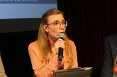 Valentina van Dornick, komba jugend nrw